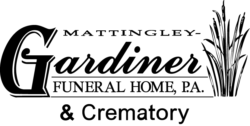 Mattingley-Gardiner Funeral Home, P.A. and Crematory