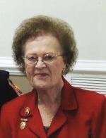 Margaret Guy