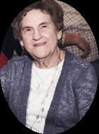 Mary Norris