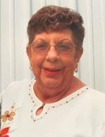 Margaret Long
